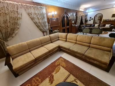 9 seater Sofa Set made by Bobby furniture 0