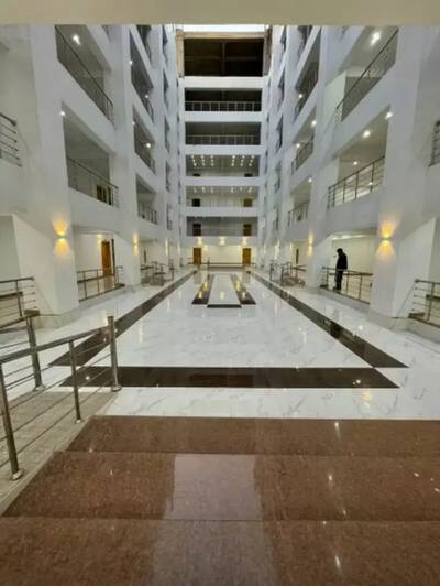 Dawood Center Offices Available For Rent At Autobhan Road HYDERABAD 1