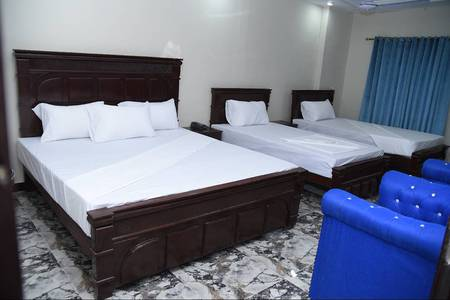 Room Rent For Guest House In Islamabad 0