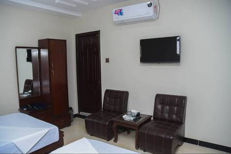 Room Rent For Guest House In Islamabad 5