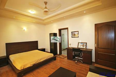 Gulberg Grand Luxury Furnished apartment 2 Bed Rooms For Rent 8