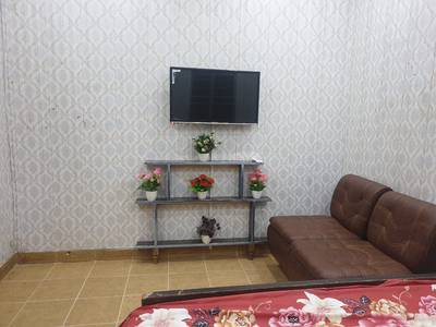 fully furnished flat for rent in johar town lahore 1