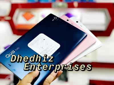 TABLET QUA TAB 2GB 16GB OCTA-CORE PROCESSOR GAMING PUBG SUPPORTED 2