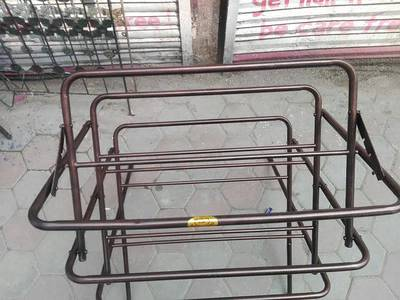 Cloth Drying adjustable Height 2