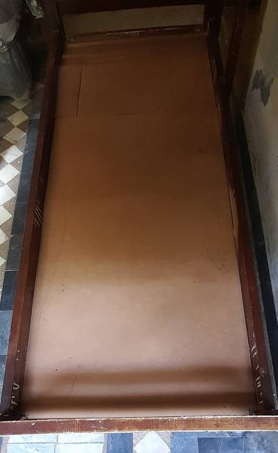 Kids Bunker Bed  with two matters 0