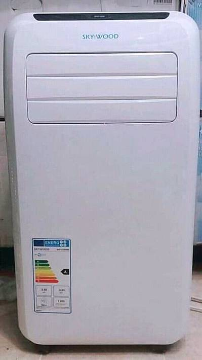 NEW LOOT 0.75TON INVERTER WINDOW AC AND PORTABLE AC ALL VARITY 7