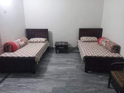 Rooms and Flats Available for commercial and Residential Purpose 19