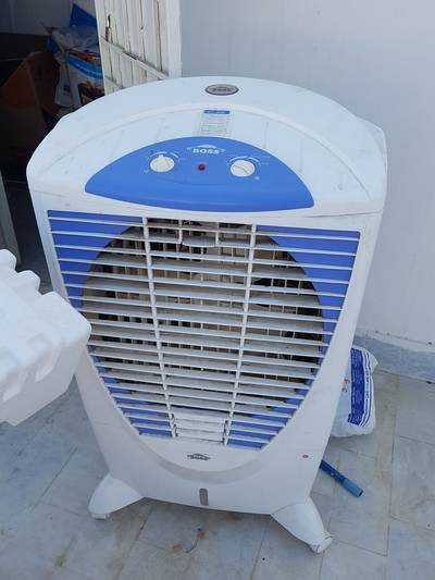 air cooler very good condition look like new 0