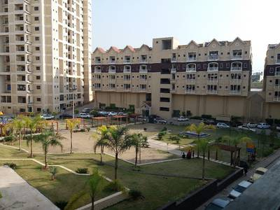 Two bed rooms apartment B Terrace 1352 sqft  in Defence Residency 1