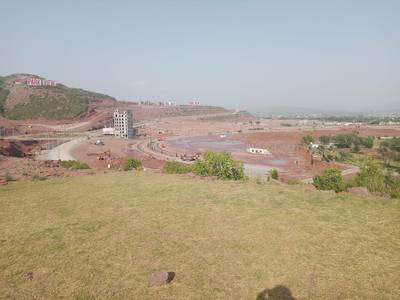 5 marla plot for sale in park view city islamabad 0