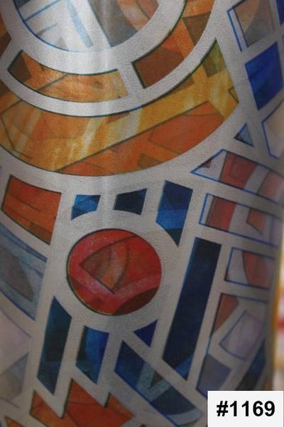 self glass paper and printid glass paper het cvoer glass papee black 2