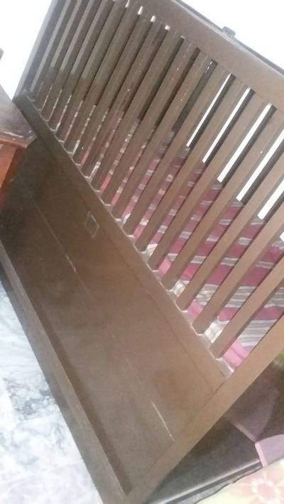 BABYCOT solid wood 0