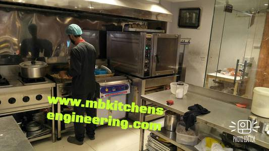 pizza oven all kitchen machinery 8