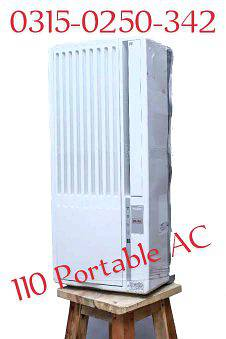 110 AND 220 V SHIP PORTABLE AC FRESH STOCK AVAILABLE 2