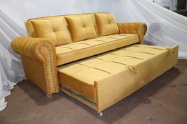 King Size Sofa Cum Bed 3 Step Function Available with Warranty 0