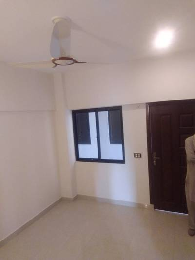 One Bed Room Flat For Sale 1