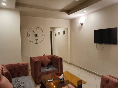 1 Bed Brand New Fully Furnished Apartment In The Grande Civic Centre 2