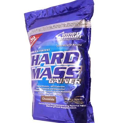 COD Hard Mass gainer 2 lb chocolate flavor Protein 1 kg 28 serving 3