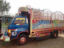 24/7 Mazda Shahzor Pickup Container For Rent Services Available 0