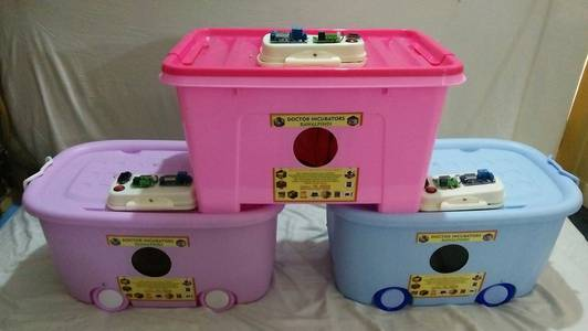 Come and buy Doctor Incubators 0
