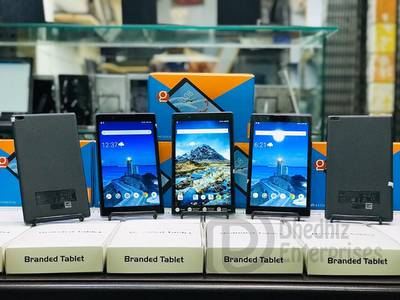 Tablet Lenovo Tab 4 2GB Ram 16GB Rom New Piece With Box And Accessorie 0