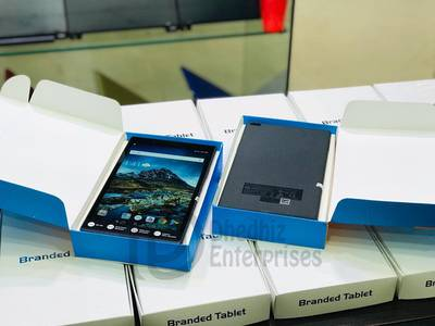Tablet Lenovo Tab 4 2GB Ram 16GB Rom New Piece With Box And Accessorie 1