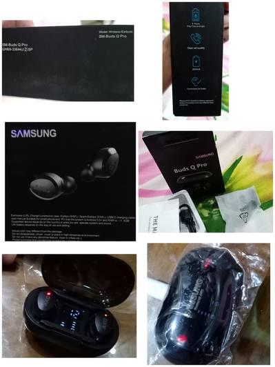Samsung Buds Q Pro 3