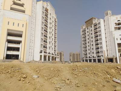 Bahria Heights Flat Is Available For Sale 2