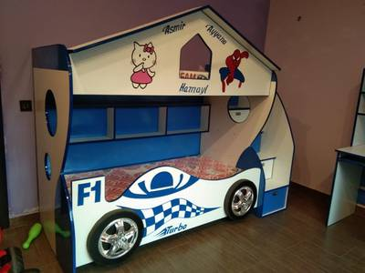 . . . Bunk Bed for kids. . . 1