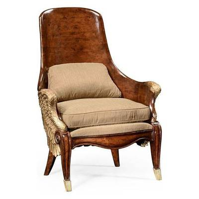 wing's Chair's 1