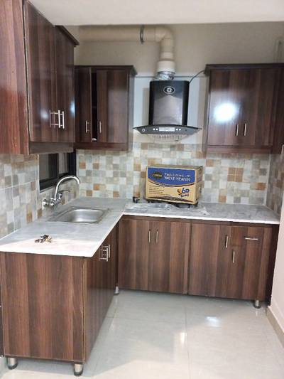 Brand New One Bed Flat Available For Sale At Dha Phase 2 Islamabad. 0