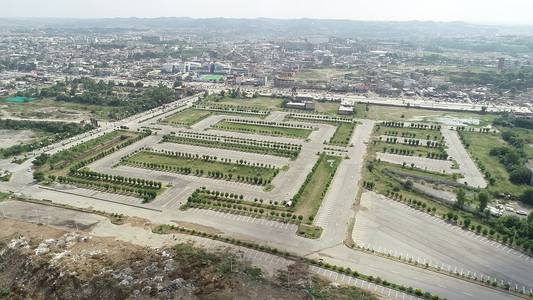 Bahria Paradise Commercial Open Transfer Plot 141-a  141-b For Sale On 7