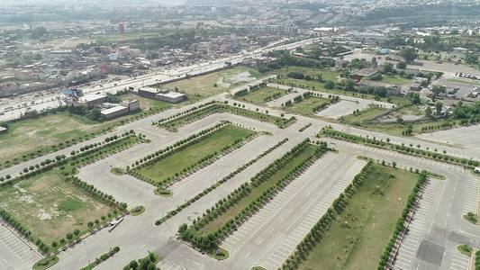Bahria Paradise Commercial Open Transfer Plot 141-a  141-b For Sale On 11
