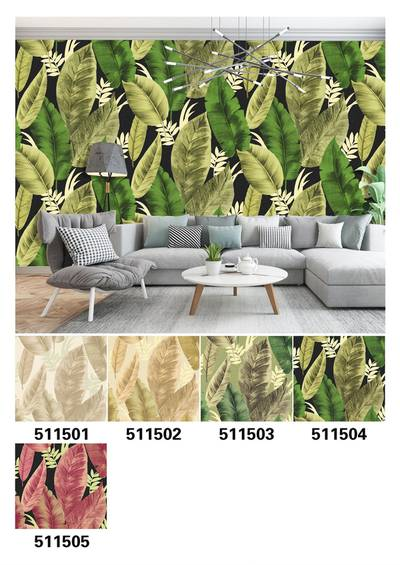WALLPAPER, WALL COVERING, PAPER FOR WALL, 15