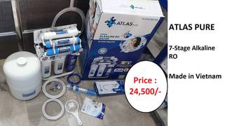 Best Vietnam 7 Stages Ro Plant - ATLAS PURE water filter 0