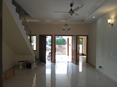 12 Quarterly Installments, 5 Marla, Double Story House, in Fully devel 12