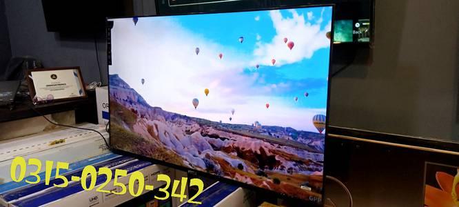 65 INCH SLIM N SMART UHD LED TV AT AFFORDABLE RATES 0