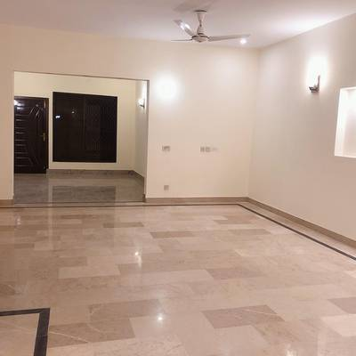 12 Marla 2 BedRoom Uper Portion Brand New Available For Rent 4