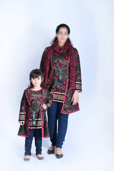 Girls and women ready to wear frocks suits kurti available online 10