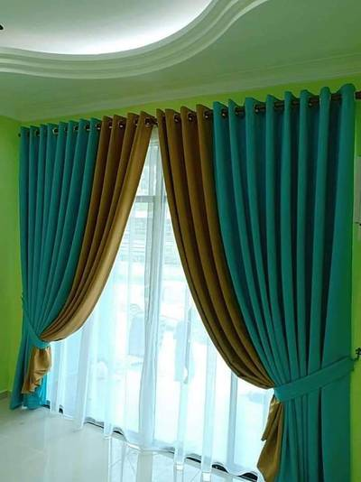 Curtains and curtains blinders interiors 13