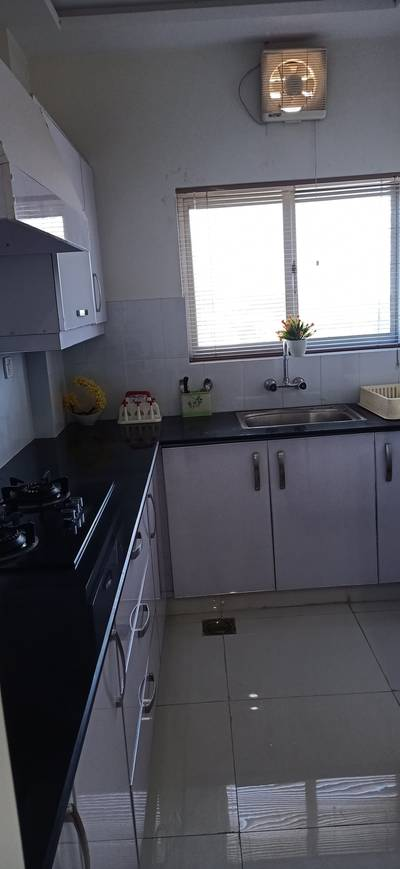 1 bed furnished flat for sale 9