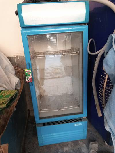 Nestle chiller a. one 0
