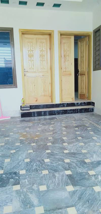 Akbar colony near satellite town double story 5.5 marly house for sale 2