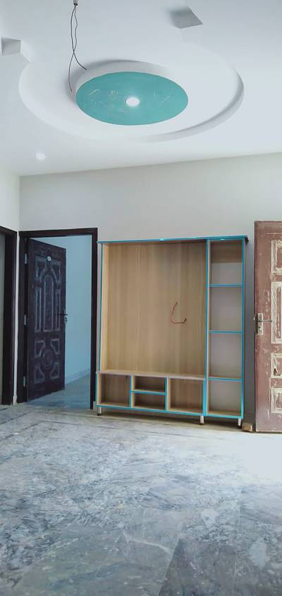 Akbar colony near satellite town double story 5.5 marly house for sale 10