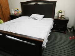 double bed for sale 0