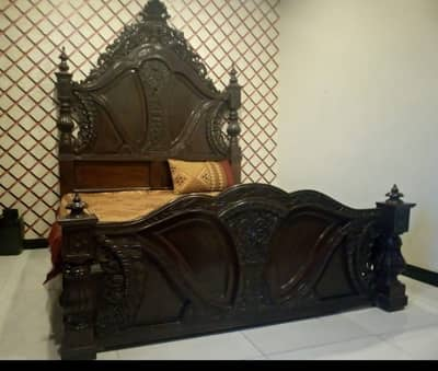 New Bed for sale 0