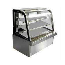 New Design And BEAUTIFUL Display Bakery Counter 4