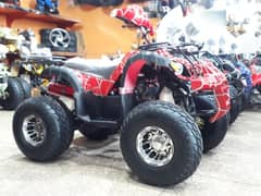 150 cc auto engine 4 gear adult size quad atv bike for sell deliver Pk 0