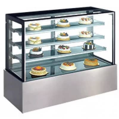 All Bakery Counters Available 2