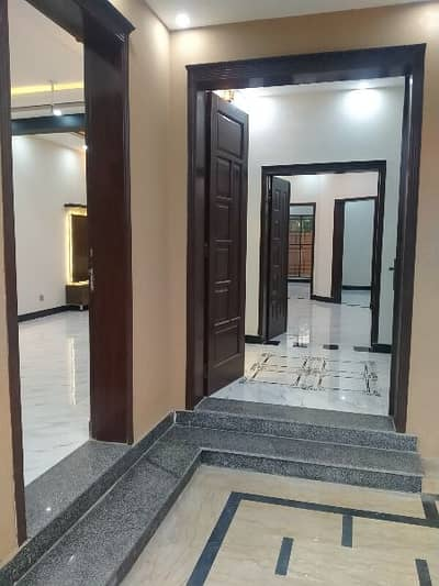 F block 10 Marla double storey house in Central Park Lahore 0